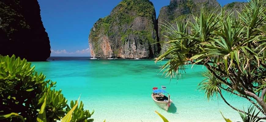 Thailand-Tourist-Visa